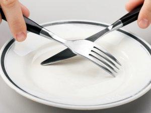 Отказ от завтрака перед процедурой