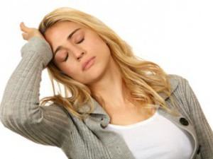 Головная боль - симптом ретроцервикального эндометриоза