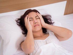 Головная боль как побочный эффект Левомицетина
