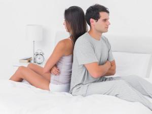 Рези при половых инфекциях