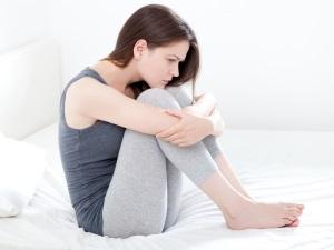 Зуд - симптом вульвита