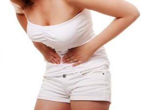 Боли внизу живота при эндометриозе