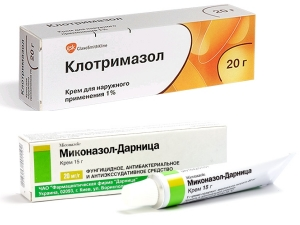 Препараты от молочницы при беременности