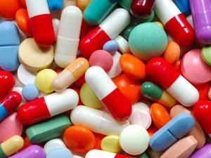 Прием лекарств - причина задержки месячных