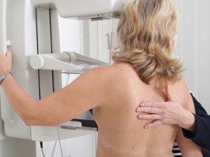 Маммография для определения диагноза