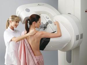 Маммография для профилактики кистозно-фиброзной мастопатии