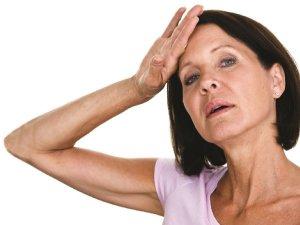 Коричневые выделения вместо месячных перед началом менопаузы