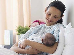 Развитие атонии мочевого пузыря после тяжелых родов