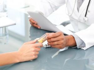 Строгое назначение абортивных средств врачом
