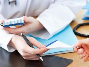 Применение препаратов по назначению врача