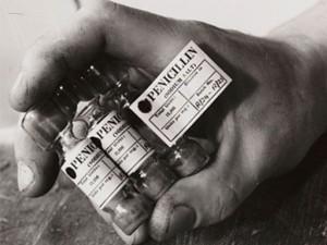 Пенициллин в лечении сифилиса