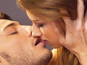 Заражение сифилисом при поцелуе