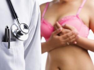 Посещение маммолога для профилактики заболеваний груди