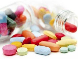 Прием комплекса препаратов для лечения эндоцервицита
