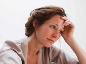 Депрессии - причина фиброматоза матки