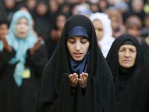 Религия - причина поздней девственности