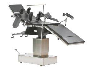 Проведение рентгена на гинекологическом столе