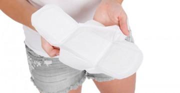 Урологические прокладки у женщин