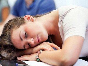 Быстрая утомляемость при изменении гормонального фона