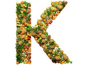 Польза витамина К при месячных