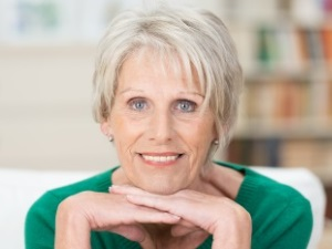 Преклонный возраст - фактор риска аденокарциномы матки
