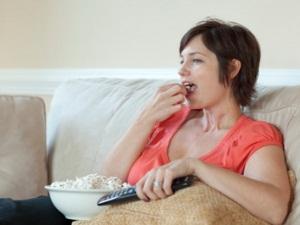 Малоподвижный образ жизни как причина узловой миомы матки