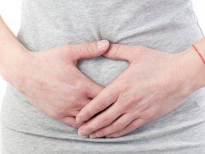 Уплотнение в брюшной полости как признак разрыва кисты