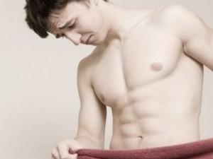 Зуд и белый налет на половом органе при молочнице у мужчин