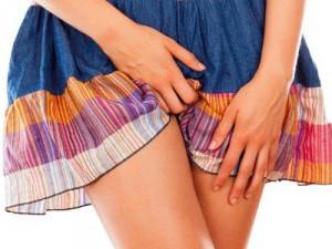Боль и зуд при уретрите